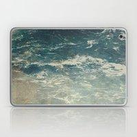 Oceans In The Sky Laptop & iPad Skin