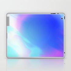 Pastel Vortex Laptop & iPad Skin
