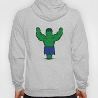 The Incredible Hulktus Hoody