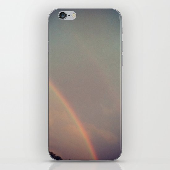 YOUANDMEFOREVER iPhone & iPod Skin