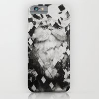 Cat iPhone 6 Slim Case