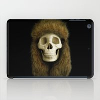 Northern Skull iPad Case