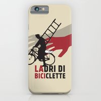 Ladri Di Biciclette iPhone 6 Slim Case