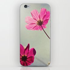 I am here for you iPhone & iPod Skin