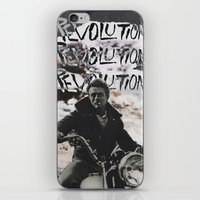 REVOLUTION! REVOLUTION! … iPhone & iPod Skin