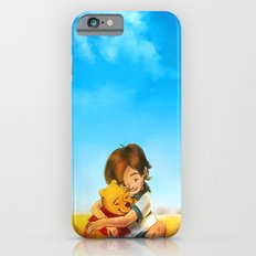 Everything is Right iPhone 6 Slim Case