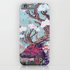 Journeying Spirit (deer) Slim Case iPhone 6s