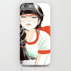 Megane iPhone 6 Slim Case