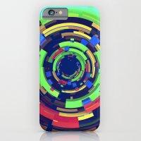 Wistful #1 iPhone 6 Slim Case
