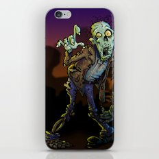ZOMBIE! iPhone & iPod Skin