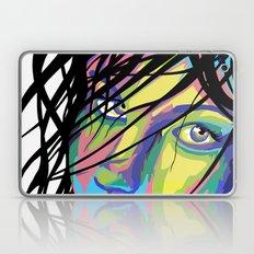 Swetha Laptop & iPad Skin