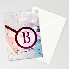 SpB Stationery Cards
