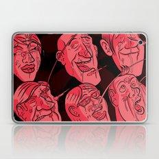 Mexan pornos Laptop & iPad Skin