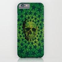 Green Parade iPhone 6 Slim Case