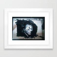 MEYERHOLD Framed Art Print