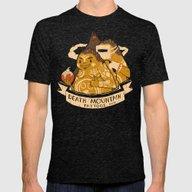 T-shirt featuring Death Mountain Tattoos by Louis Roskosch