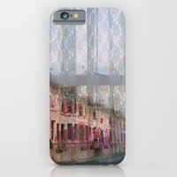 Coventry Road - Sad Heart by Anna Chocola iPhone 6 Slim Case