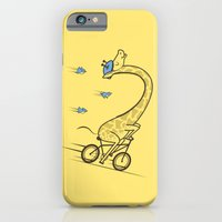 iPhone & iPod Case featuring Bliss by Phil Jones