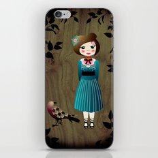 Mille iPhone & iPod Skin