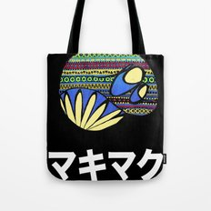 Ethno Mucky Muck Tote Bag