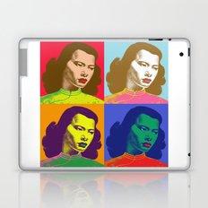 4 Chinese Girls Laptop & iPad Skin
