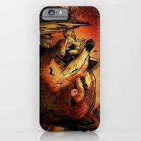 ROTTING EARTH iPhone 6 Slim Case