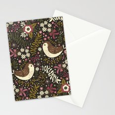 Sweet Robins Stationery Cards