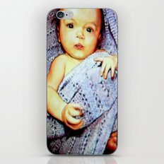 Riley iPhone & iPod Skin