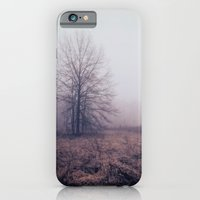 iPhone & iPod Case featuring morning by Mary Carroll