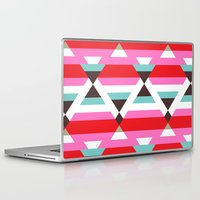 Laptop & iPad Skin featuring Pattern36 by Georgiana Paraschiv