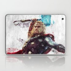 Thor Laptop & iPad Skin