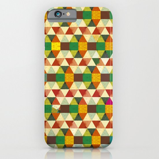 Wheat iPhone & iPod Case