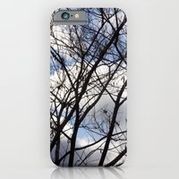 iPhone & iPod Case featuring Madness by Ashley Marcy