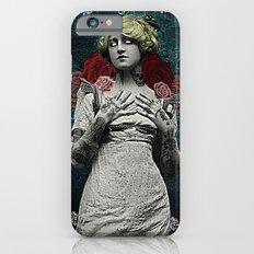 MOTHER OF MERCY iPhone 6s Slim Case