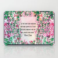 Roald Dahl iPad Case