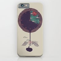 iPhone & iPod Case featuring Night Falls by Hector Mansilla