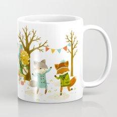 Critters: Spring Dancing Mug