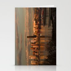 Seattle Cityscape Stationery Cards