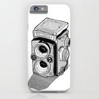 Rolleiflex iPhone 6 Slim Case
