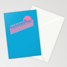 Fishtown Yacht Club Stationery Cards