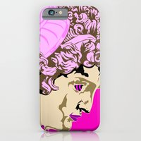 iPhone & iPod Case featuring Perseus by Mario Sayavedra