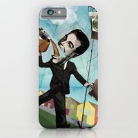 Superheroes SF - For The… iPhone 6 Slim Case