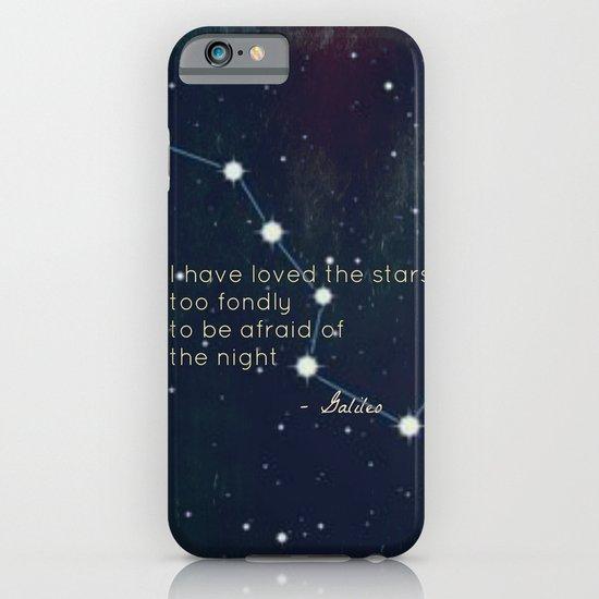 Galileo iPhone & iPod Case