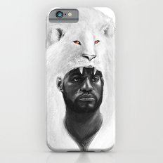 THE LION KING iPhone 6s Slim Case