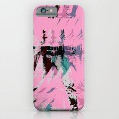 FPJ pretty in pink Slim Case iPhone 6s
