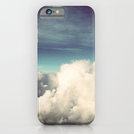 Clouds II iPhone & iPod Case