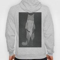 Fox Fur Hoody