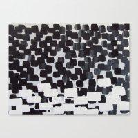 No. 6 Canvas Print