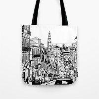Porto II Tote Bag