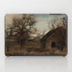 Farm House iPad Case